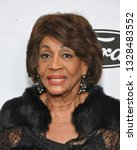Small photo of LOS ANGELES - FEB 21: Maxine Waters arrives for the Essence Celebrates Black Women in Hollywood on February 21, 2019 in Beverly Hills, CA