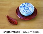 japanese traditional crafts.... | Shutterstock . vector #1328746808