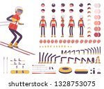 skier man character creation... | Shutterstock .eps vector #1328753075