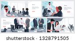 vector illustrations for... | Shutterstock .eps vector #1328791505