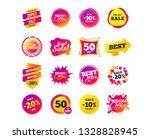 sale banner templates design.... | Shutterstock .eps vector #1328828945