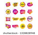 sale banner templates design.... | Shutterstock .eps vector #1328828948