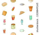 food images. background for... | Shutterstock .eps vector #1328849165