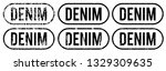 """""""denim"""" stamping with grungy... 