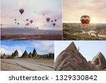 Cappadocia Landscape. Explore...