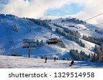 Ski Welt Wilder Kaiser...