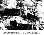 rough  scratch  splatter grunge ... | Shutterstock .eps vector #1329719078
