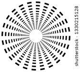 spiral  swirl  twirl abstract... | Shutterstock .eps vector #1330215128