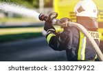 Rescue Firefighter Man Battle ...