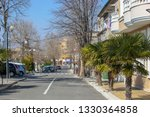 pomorie  bulgaria   march 02 ... | Shutterstock . vector #1330364858
