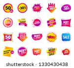 sale banner. special offer... | Shutterstock .eps vector #1330430438