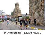 antalya turkey  march 03 ... | Shutterstock . vector #1330570382