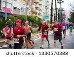 antalya turkey  march 03 ... | Shutterstock . vector #1330570388