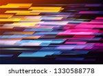 high speed. hi tech. abstract... | Shutterstock .eps vector #1330588778
