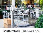 draft beer dispenser tower 4... | Shutterstock . vector #1330621778