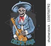 cinco de mayo el ferguso | Shutterstock .eps vector #1330700792