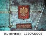 warsaw  poland. december 18 ... | Shutterstock . vector #1330920008