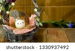 easter decoration for home ... | Shutterstock . vector #1330937492