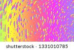 colourful simple abstract... | Shutterstock .eps vector #1331010785