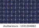 closeup of colorful solar... | Shutterstock . vector #1331204882