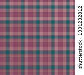 tartan traditional checkered... | Shutterstock . vector #1331232812