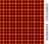 tartan traditional checkered... | Shutterstock . vector #1331232815