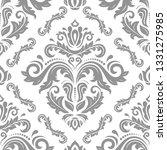 classic seamless vector pattern....   Shutterstock .eps vector #1331275985
