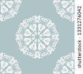 orient vector classic pattern....   Shutterstock .eps vector #1331276042