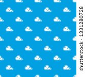 concept cloud pattern seamless...