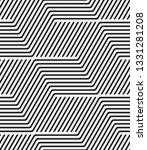 vector seamless pattern.... | Shutterstock .eps vector #1331281208