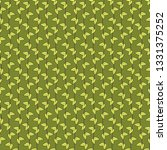 seamless vector illustration...   Shutterstock .eps vector #1331375252