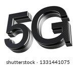 5g wireless cellular network...   Shutterstock . vector #1331441075