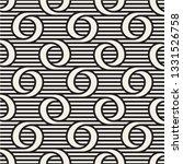 vector seamless pattern. modern ... | Shutterstock .eps vector #1331526758