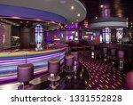 cruise liner msc splendida  ... | Shutterstock . vector #1331552828