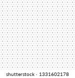 seamless square dot pattern... | Shutterstock .eps vector #1331602178