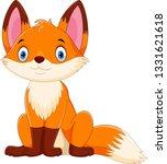 vector illustration. cute... | Shutterstock .eps vector #1331621618