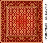 background  geometric pattern... | Shutterstock .eps vector #1331669915