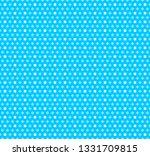 seamless square dot pattern ... | Shutterstock .eps vector #1331709815