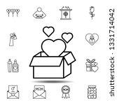 women's day  hearth  box ...