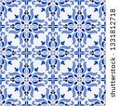 tile pattern  colorful... | Shutterstock .eps vector #1331812718