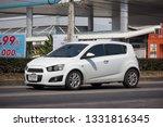 chiangmai  thailand   february... | Shutterstock . vector #1331816345