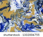 abstract colorful background.... | Shutterstock . vector #1332006755