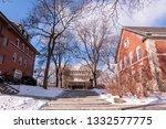 pittsburgh  pennsylvania  usa...   Shutterstock . vector #1332577775