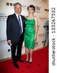 Small photo of LOS ANGELES - MAR 23: Tony Denison, Melissa Biton arrives at the 2013 Genesis Awards Benefit Gala at the Beverly Hilton Hotel on March 23, 2013 in Beverly Hills, CA
