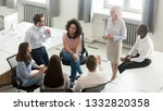 business people employees group ...   Shutterstock . vector #1332820358