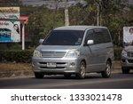 chiangmai  thailand   february... | Shutterstock . vector #1333021478