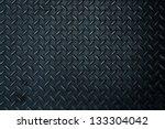black diamond steel plate | Shutterstock . vector #133304042
