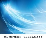 abstract blue background | Shutterstock . vector #1333121555