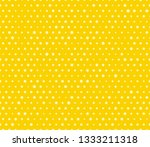 seamless polka dots pattern... | Shutterstock .eps vector #1333211318