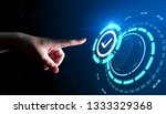standard quality control... | Shutterstock . vector #1333329368